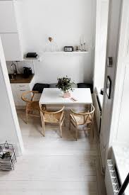 Small Kitchen With Dining Table 25 Best Ideas About Small Dining On Pinterest Small Dining