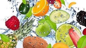 fresh fruit wallpaper. Wonderful Fresh Preview Wallpaper Fruit Fresh Water Drops Spray Apple Avocado Throughout Fresh Fruit Wallpaper