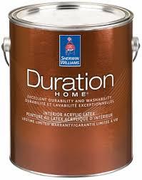 <b>Краска</b> матовая <b>Duration Home</b> Interior Acrylic Latex Matte <b>Sherwin</b> ...