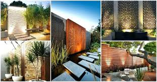 garden wall decoration ideas large size of wall decoration ideas for impressive patio ideas outside brick