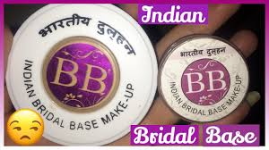 the truth about indian bridal base bb base review nishoo khan