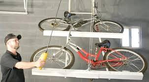 bike rack garage bike rack storage garage diy hanging bike rack garage
