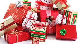 Image result for christmas gifts images
