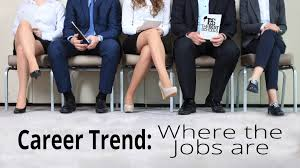 career trends where the jobs are the best schools