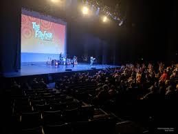 Verizon Theatre Section 105 Rateyourseats Com