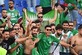 الرجاء يفوز بكأس محمد السادس للأندية الأبطال على حساب الاتحاد