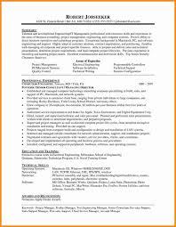 Resume Itt Example Laredo Roses Format Pre Sales Sample Business