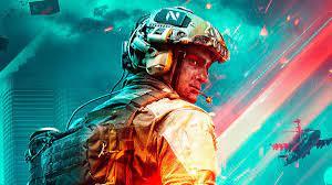Battlefield 2042 - Unveiling Trailer - Paudal
