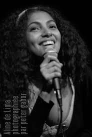 Aline de Lima | le Brésil toujours, au Satellit-Café, le 21 mars ... - w-aline-de-lima
