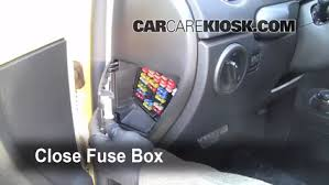 interior fuse box location volkswagen beetle  interior fuse box location 2006 2010 volkswagen beetle 2006 volkswagen beetle 2 5 2 5l 5 cyl convertible