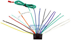 sony wiring harness 16 pin 6 ft remote wire (click for Sony Cdx Gt620ip Wiring Diagram Sony Cdx Gt620ip Wiring Diagram #52 sony cdx-gt620ip wiring diagram