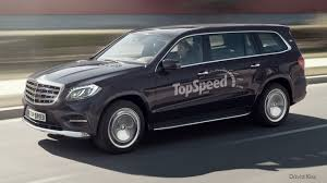 2018 maybach land yacht. delighful 2018 2018 mercedesmaybach gls and maybach land yacht