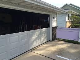 outstanding garage gate garage door panels or sections call alpha gate door co