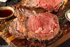 how to make the perfect roast beef in