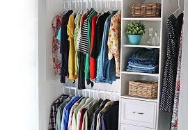 small custom closets for women. Small Closet Ideas - DIY Custom Closets For Women