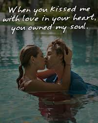 40 Heart Touching Love Quotes For Him Beauteous Heart Touching Love Images With Thoughts For My Love