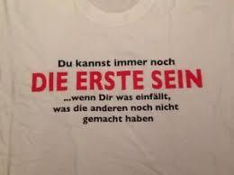 T Shirt Sprüchebedruckt Spruch Lustig Herren Damenfreizeit