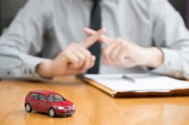 denied car insurance