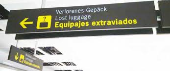 Malaga Airport Lost And Found Office