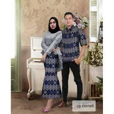 Setelan baju remaja kekinian poplin. 40 Trend Terbaru Baju Kondangan Couple Kekinian Trend Couple