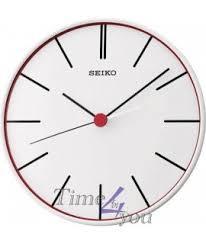 <b>Seiko QXA551W</b> Купить <b>Настенные часы</b> с доставкой