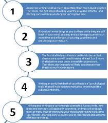 How To Write A Dissertations Top Writing Tips Dissertations Postgrad Com