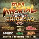 Pura Inmortal Chicanas