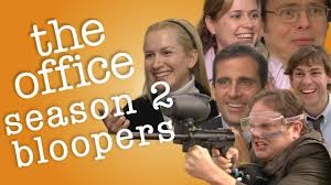 pictures of the office. Season 2 Blooper Reel - The Office US Pictures Of
