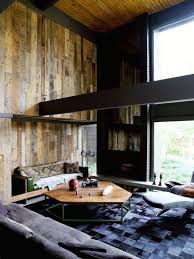 Living Room: Industrial Bachelor Pad Living Rooms - Bachelor Living Space