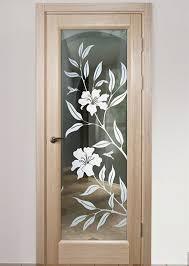 interior glass door glass doors