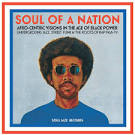 Soul of a Nation: Afro-Centric Visions in the Age of Black Power - Underground Jazz, St