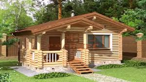 Wooden Cottage Design Wood House Design In The Philippines See Description Youtube