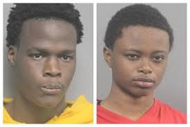 Two charged with robbing groom, wedding party at gunpoint in ...