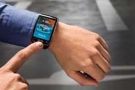 bmw i will debut valet parking feature at ces gas  bmw remote valet parking 18 1
