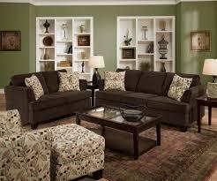 simmons living room furniture. SIMMONS MICROFIBER SOFA LOVESEAT WOODEN LEG CHAIR OTTOMAN LIVING ROOM NEW CHOCOLATE Simmons Living Room Furniture