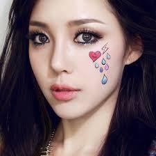 f37d0f48ad9f8fc59940b9cd5076c439 jpg makeup artist pony 150504 yuri for cosmopolitan korea pony makeup look