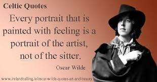 Oscar Wilde Beauty Quotes Best of Oscar Wilde Quotes On Art Ireland Calling