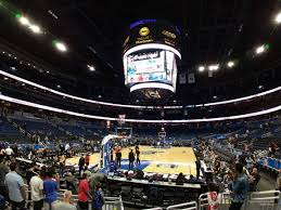 Amway Center Virtual Seating Climatejourney Org