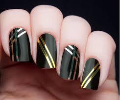 Best Striping Tape Cool Striping Tape Nail Art - Nail Arts and ...