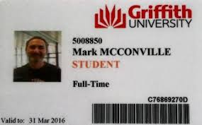Into Uni - Mark Getting Mcconville Studies