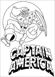 Small Picture Kids n funcouk 22 coloring pages of Captain America