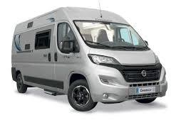 Ausgebaute Kastenwagen Chausson Van Reisemobile