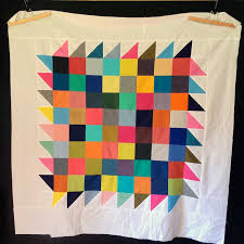By the Block Quilt Tutorial   Sew Mama Sew & By the Block Quilt Tutorial Adamdwight.com