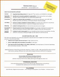 10 Advertising Agency Resume Examples Cashier Resumes