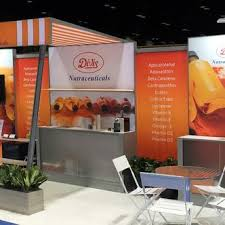 Trade Show Booth Design Ideas divis laboratories burroughs chapin trade show display stand