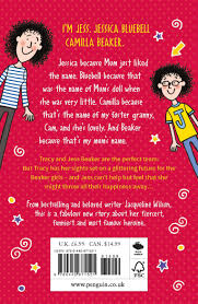 #mymumtracybeaker @fansofjwilson #jacquelinewilson @puffinbooks pic.twitter.com/tr2oixgr8k. My Mum Tracy Beaker Amazon Co Uk Wilson Jacqueline Sharratt Nick Sharratt Nick Books