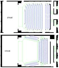 Town Hall Seating Chart View Best Picture Of Chart