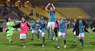 Serie B, Benevento-Pisa: formazioni, voti, tabellino e ...