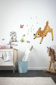 Wandtattoo Jugendzimmer Bambi Spruch Fussball Jungen Graffiti Innen