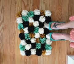 to start this project you ll need to make a bunch of yarn pom poms there are also pom poms you can from craft s but if you don t want to use
